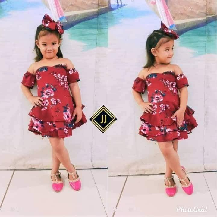 Kids Dress Collection 1