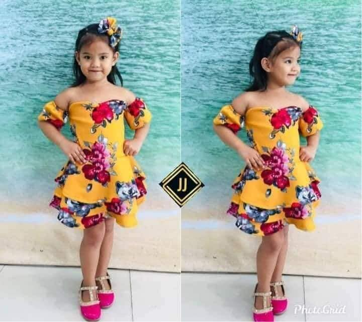 Kids Dress Collection 3