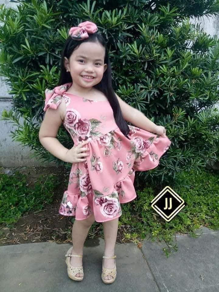 Kids Dress Collection 5